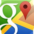 Намерете ни в Google Maps